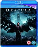Dracula Untold [Blu-ray] [2014]