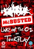 Mcbusted: Live At The O2/Tour Play [DVD]
