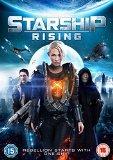 Starship Rising [DVD]