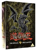 Yu-Gi-Oh! Season 1 The Official First Season (Episodes 1-49) [DVD]
