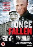 Once Fallen [DVD]
