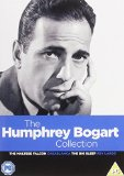 The Humphrey Bogart Collection - The Maltese Falcon / Casablanca / The Big Sleep / Key Largo DVD