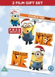 Despicable Me/Despicable Me 2 [DVD]