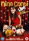 Nina Conti - Dolly Mixtures [DVD]