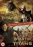 Clash of the Titans / Wrath of the Titans Double Pack [DVD]
