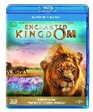 Enchanted Kingdom [Blu-ray]