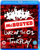 Mcbusted: Live At The O2/Tour Play [Blu-ray]