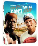 White Men Can't Jump Steel Pack [Blu-ray]