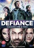 Defiance - Season 1-2 [DVD]