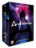 Andromeda - The Complete Collection [DVD]