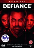 Defiance - Season 2 [DVD]