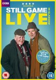 Still Game: Live At The Hydro [DVD]