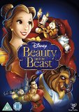 Beauty & the Beast [DVD]
