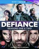 Defiance - Season 1-2 [Blu-ray]