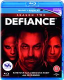 Defiance - Season 2 [Blu-ray]