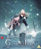 Giovanni s Island Ultimate Edition [Blu-ray & DVD]