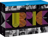 Stanley Kubrick: 8-Film Masterpiece Collection [Blu-ray] [1962] [Region Free]