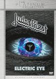 Judas Priest: Electric Eye [DVD] [2014]