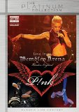 Pink: Live From Wembley Arena - London, England [DVD] [2014]