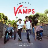 The Vamps: Meet The Vamps [DVD]