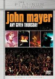 John Mayer: Any Given Thursday [DVD] [2014]