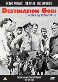 Destination Gobi [DVD] (1953)