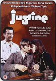 Justine  (1969) DVD