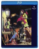 Mahler: Symphony No. 5 [Riccardo Chailly, Gewandhaus Orchestra Leipzig] [Blu-ray] [2014]