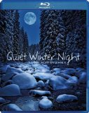 Quiet Winter Night - An Acoustic Jazz Project