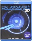 Holotronica 3D [Blu-ray]