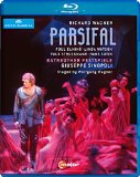 Wagner: Parsifal [Falk Struckmann, Matthais Hölle, Hans Sotin, Poul Elming] [Blu-ray] [2014] Blu Ray