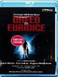 Gluck: Orfeo Ed Euridice [Bejun Mehta, Eva Liebau, Regula Mühlemann, Václav Luks, Ondej Havelka] [Blu-ray] [2014]