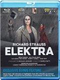 Strauss: Elektra Special Edition [Iréne Theorin, Waltraud Meier, Eva-Maria Westbroak] [Blu-ray] [2014]