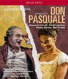 Donizetti: Don Pasquale [Glyndebourne] [Alessandro Corbelli, Danielle de Niese] [Blu-ray] [2014]
