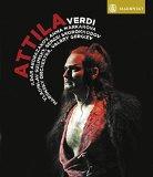 Verdi: Attila (Abdrazakov, Mariinsky Orchestra/Gergiev) [Blu-ray] [2013]
