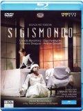 Rossini: Sigismondo (Pesaro 2010) (Daniela Barcellona/ Andrea Concetti/ Olga Peretyatko/ Teatro Comunale di Bologna/ Damiano Michieletto/ Michele Mariotti) (Arthaus: 108062) [Blu-ray] [2012]