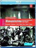 Mussorgsky: Khovanshchina (Munich 2007) (Paata Burchuladze/ Anatoly Kotscherga/ Camilla Nylund/ Bayerisches Staatsorchester/ Dmitri Tcherniakov/ Kent Nagano) (Euroarts: 2072424) [Blu-ray] [1997] [2012