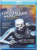 Ligeti: Le Grand Macabre (Barcelona 2011) [Blu-ray] [2012]