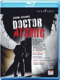 Adams: Doctor Atomic [Blu-Ray] [DVD] [2012]