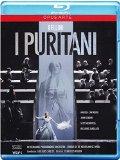 Bellini: I Puritani (Nederlandse  2009) (Daniel Borowski/ Riccardo Zanellato/ John Osborn/ Francisco Negrin/ Giuliano Carella) (Opus Arte: OABD7111D) [Blu-ray] [2012]