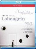 Wagner: Lohengrin (Bayreuth Festival 2011) (Opus Arte: OABD7103D) [Blu-ray] [2012]