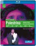 Pfitzner: Palestrina (Bayerisches Staatsorchester, Christian Stückl, Simone Young) (Euroarts: 2072524) [Blu-ray] [2013]