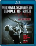 Temple Of Rock - Live In Europe [Blu-ray] [2012] [Region Free]