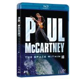 Paul McCartney: The Space Within US [Blu-ray] [US Import]