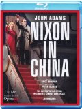 John Adams: Nixon in China [Blu-ray] [2011] [DVD] [2013]