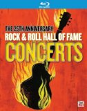25th Anniv Rock & Roll Hall Fame Concert [Blu-ray] [2010] [US Import]
