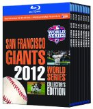 2012 World Series Collector's Set [Blu-ray] [US Import]