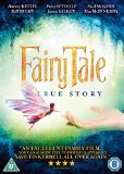 Fairy Tale - A True Story DVD