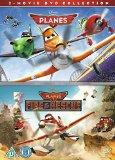 Planes & Planes 2 [DVD]
