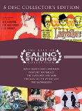 The Best Of Ealing Collection DVD